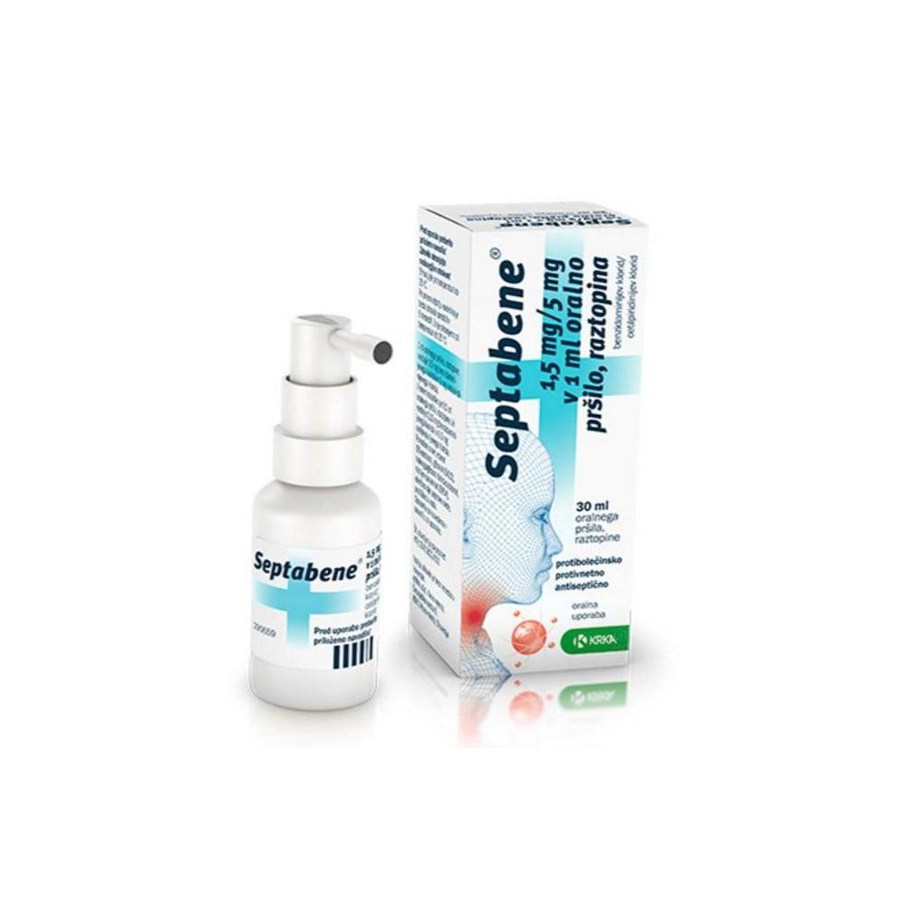 Septabene Sore Throat Spray -30ml