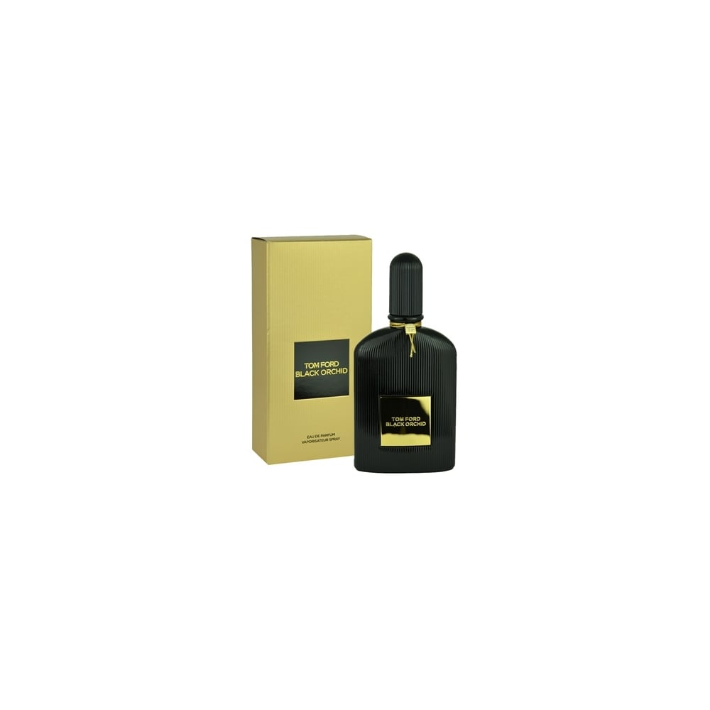 Tom Ford Black Orchid Edp Spray 100ml Ladies Fragrance From